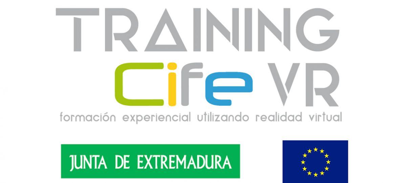 Logo Training CIFE VR