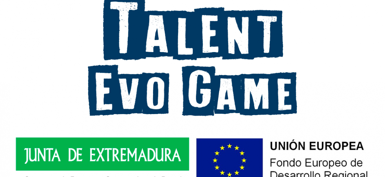 Post_Logo Talent Evo Game