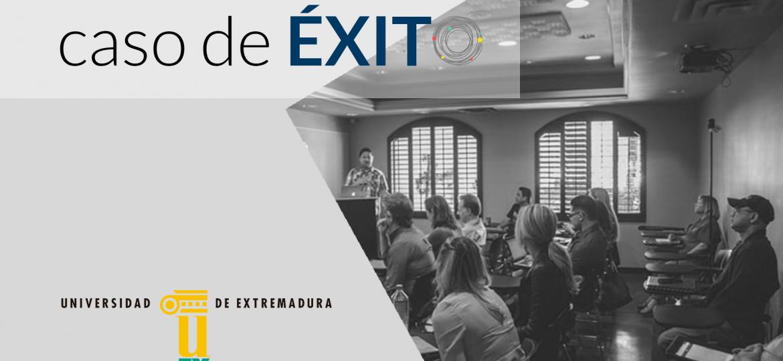 Plan Estratégico de Orientación Laboral del Servicio de Prácticas y Empleo de la Universidad de Extremadura