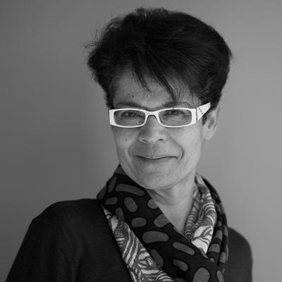 Patricia Llaque